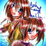 Dear Ash