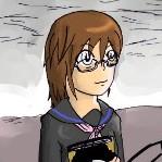 もし帰宅部の女子部員がクロウリーの魔導書を読んだら