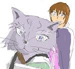 魔導剣猫ソラ