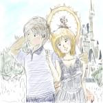 花火 Ryo & Yoko's story